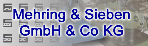 Mehring GmbH & Co KG